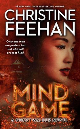 Mind Game (GhostWalkers Series #2)