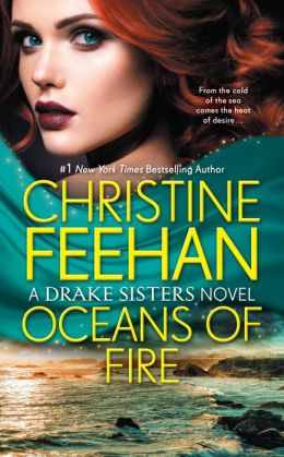 Oceans of Fire (Drake Sisters Series #3)