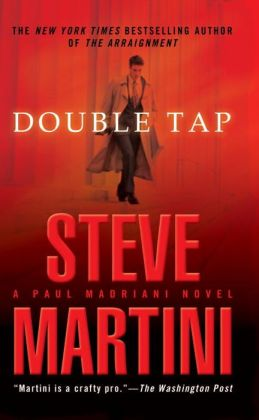 Double Tap (Paul Madriani Series #8)