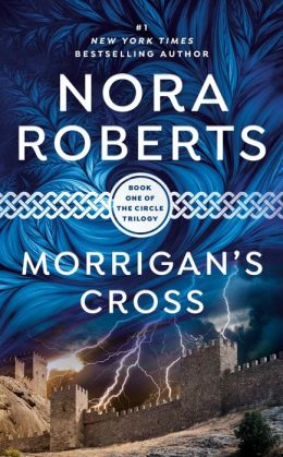 Morrigan's Cross (Circle Trilogy Series #1)