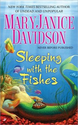 Sleeping with the Fishes (Fred the Mermaid Series #1)