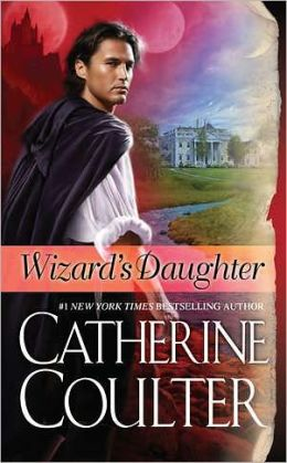 Wizard's Daughter (Bride Series)