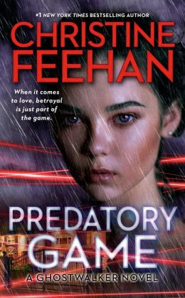 Predatory Game (GhostWalkers Series #6)
