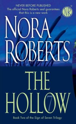 The Hollow (Sign of Seven Series #2)