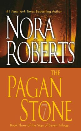 The Pagan Stone (Sign of Seven Series #3)