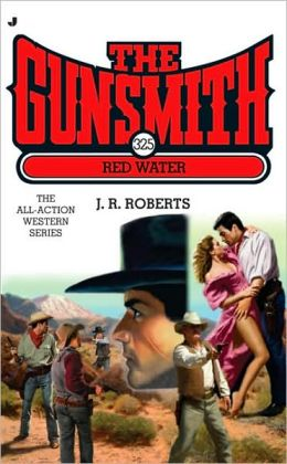 The Gunsmith 325: Red Water
