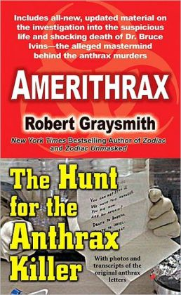 Amerithrax: The Hunt for the Anthrax Killer