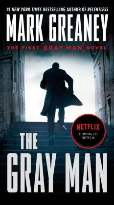 The Gray Man (Gray Man Series #1)