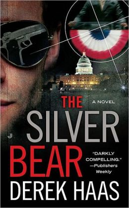 The Silver Bear (Silver Bear Series #1)