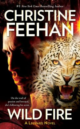 Wild Fire (Leopard Series #4)
