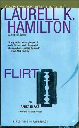 Flirt (Anita Blake Vampire Hunter Series #18)