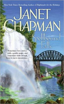 Spellbound Falls (Spellbound Falls Series #1)