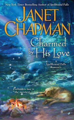 Charmed by His Love (Spellbound Falls Series #2)