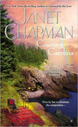 Courting Carolina (Spellbound Falls Series #3)