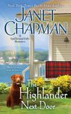 Book Cover Image. Title: The Highlander Next Door, Author: Janet Chapman