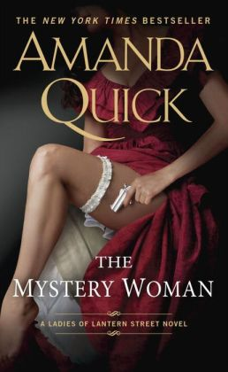 The Mystery Woman