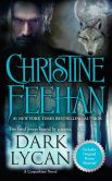 Book Cover Image. Title: Dark Lycan (Dark Series #24), Author: Christine Feehan
