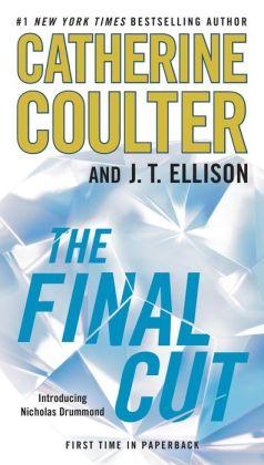 The Final Cut (A Brit in the FBI Series #1)