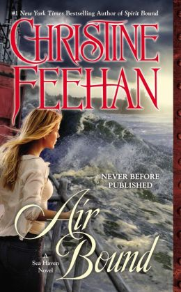 Air Bound (Sea Haven: Sisters of the Heart Series #3)