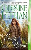 Book Cover Image. Title: Earth Bound, Author: Christine Feehan