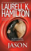 Book Cover Image. Title: Jason, Author: Laurell K. Hamilton