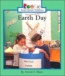 Earth Day: Holidays