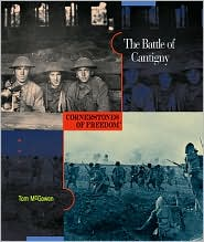 The Battle of Cantigny
