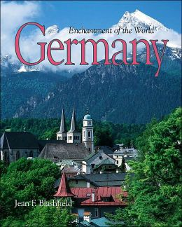 Germany (Enchantment of the World Series)