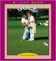 Golf (True Book Series)
