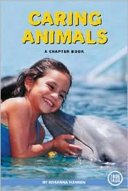Caring Animals (True Tales Series)