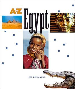 A to Z Egypt (A to Z Series)