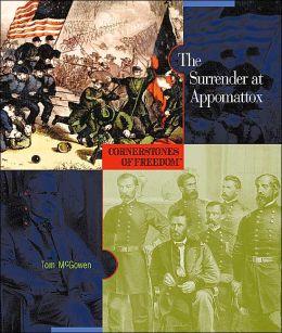 The Surrender at Appomattox