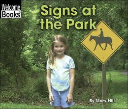 Signs at the Park