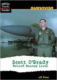 Scott O'Grady: ( Survivor Series) Behind Enemy Lines