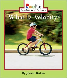 What Is Velocity?