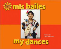 Mis Bailes (My Dances)
