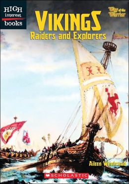 Vikings: Raiders and Explorers