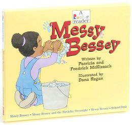Messy Bessey Boxed Set