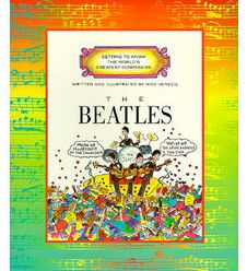 Getting to Know the WorldS Greatest Composers - The Beatles