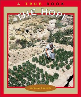 Hopi (True Books)