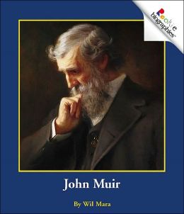 John Muir (Rookie Biographies Series)
