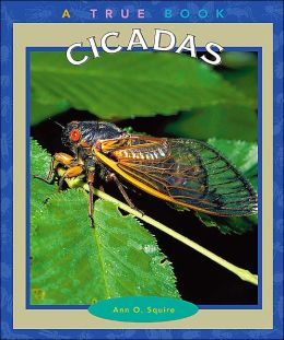 Cicadas (True Books Series)