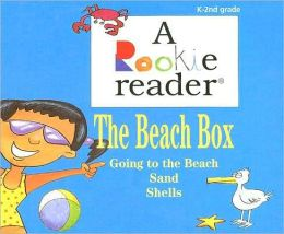 Beach Box: Going to the Beach, Sand, and Shells