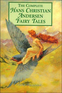 Hans christian anderson fairy tales