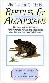 Instant Guide to Reptiles and Amphibians