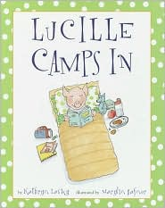 Lucille Camps In
