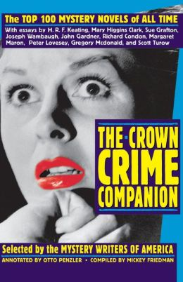 The Crown Crime Companion