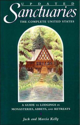Sanctuaries; The Complete United States