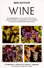 Wine: An Introduction, New edition