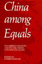 China Among Equals